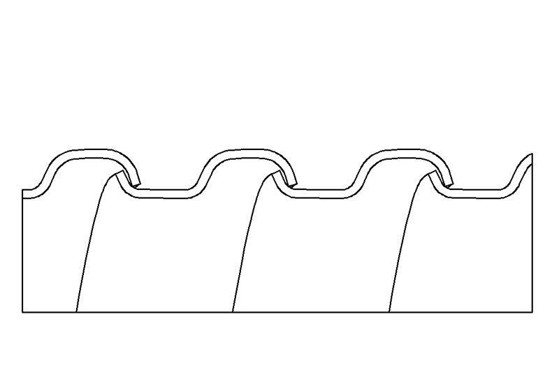 Manguera Flexible Metálica -PRWA Series(UL1)