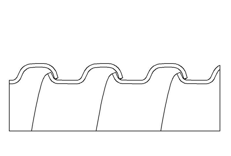 Manguera Flexible Metálica – PRWG Series (UL1)