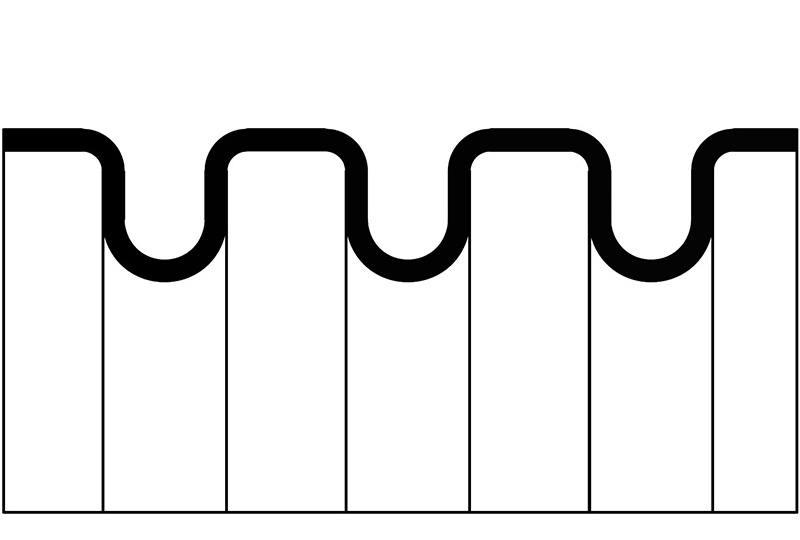 Fuelle de Plástico – PAFS0 Series