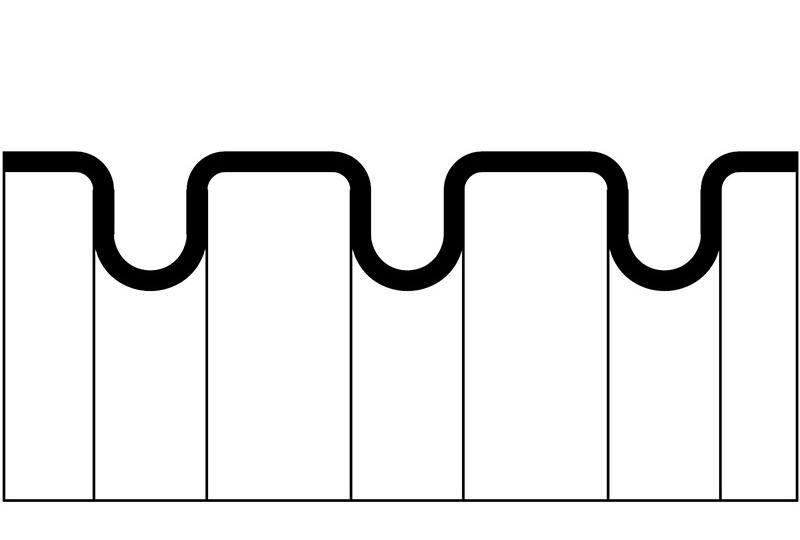 Fuelle de Plástico –PACS2 Series (UL1696)