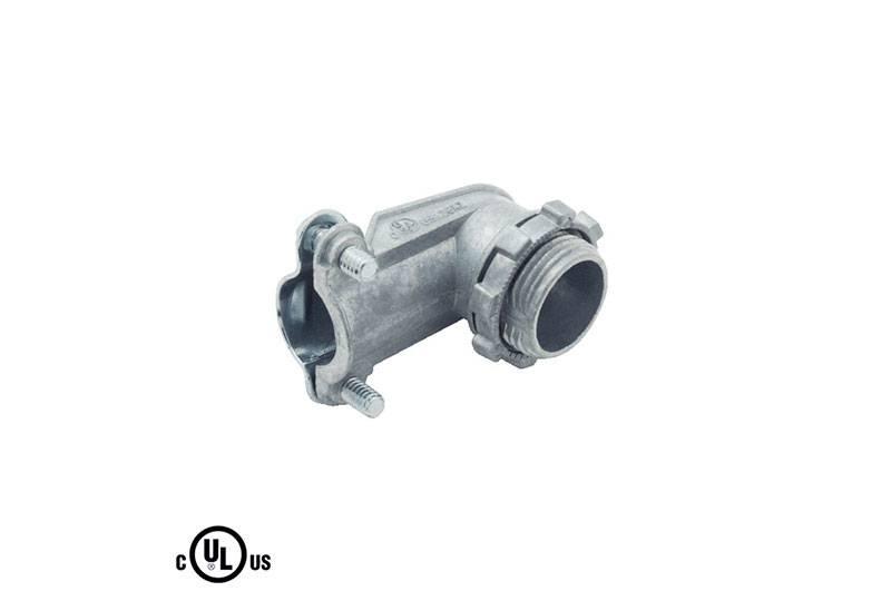Unión de manguera flexible metálica - S22/S23 Series (UL 514B)