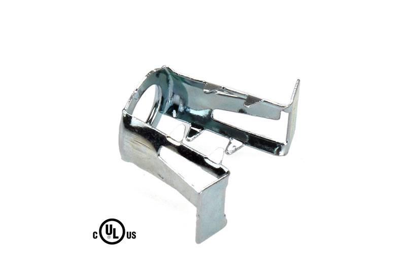 Unión de manguera flexible metálica - S31/S32/S33 Series (UL 514B)