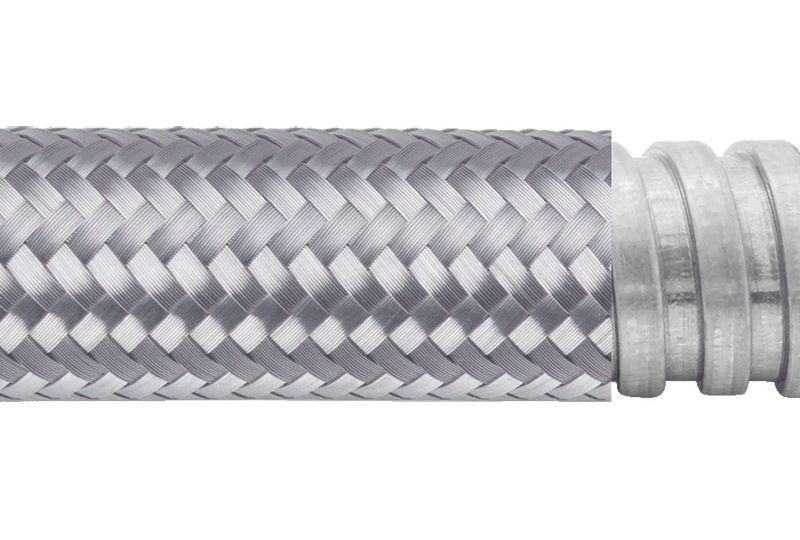 Manguera flexible metálica de nivel blindado EMI - EU