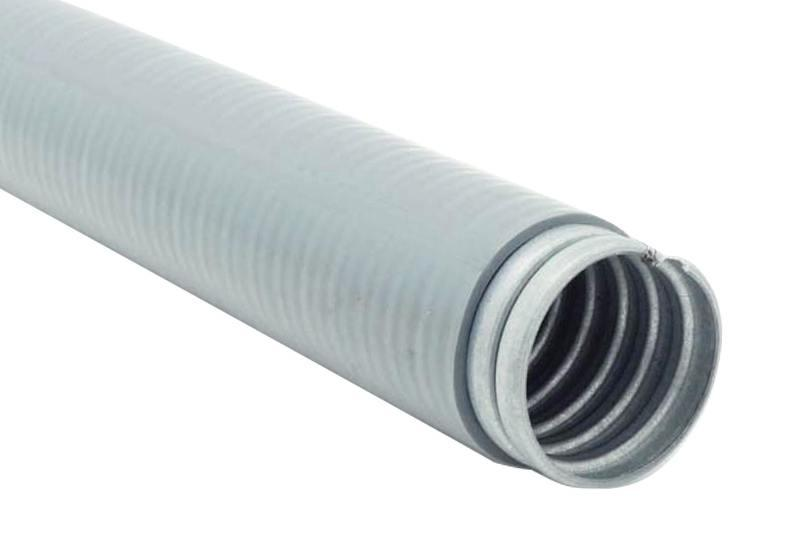 Manguera Flexible Metálica Impermeable Hermética a los Líquidos - PLTG13PVC Series(Non-UL)