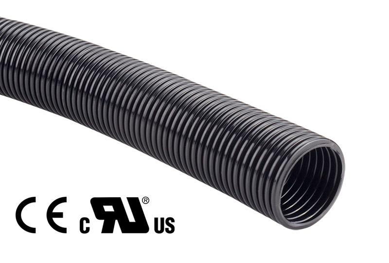 Fuelle de plástico – US (UL1696)